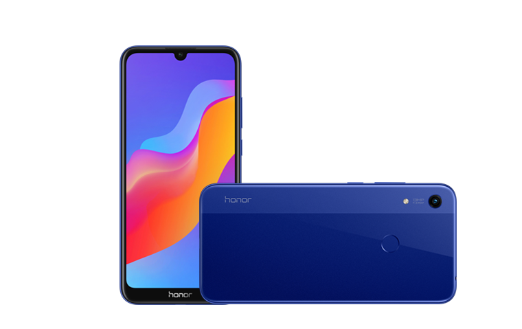 honor-8a-display
