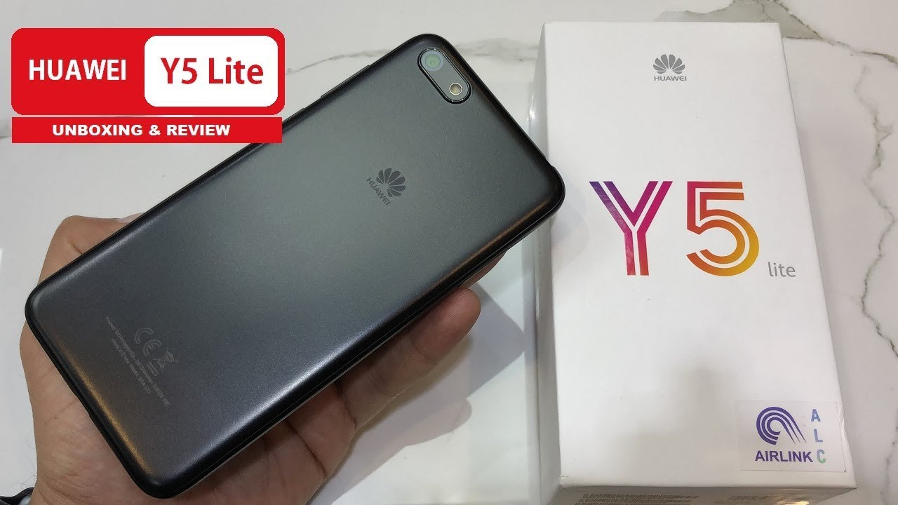 y5 lite review