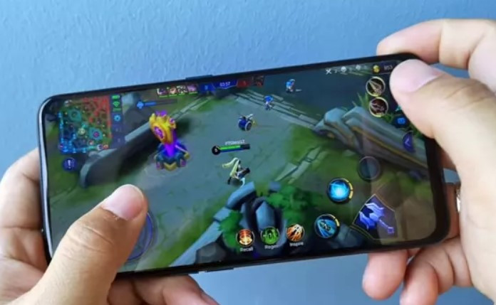 Oppo f11 gaming Performance