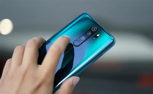 Xiaomi Redmi Note 8 Pro Launched In Nepal At Aggressive