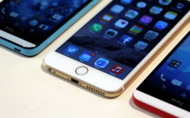 Top 10 Smartphone Companies This Year
