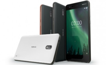 Nokia 2: Phone with Huge Battery