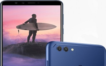 Huawei Y9 to launch in Nepal this April,  Get Free Huawei A1 fitness band on Pre-booking
