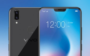 VIVO V9: Features, Specs, and Price in Nepal
