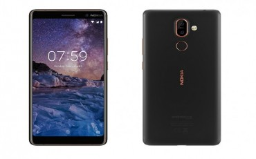 Three New Smartphones  Launched by Nokia with Detail Specs, Price, Availability and More