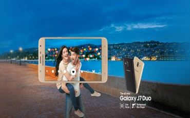 Samsung Galaxy J7 Duo with dual cameras,  set to launch in Nepal