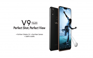 VIVO Plans to Launch Vivo V9 Youth in Nepal: Specs, Price and More