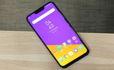 LG G7 ThinQ Launches With Notch and Dedicated Google Assistant Button