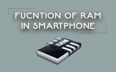The function of RAM in a Phone