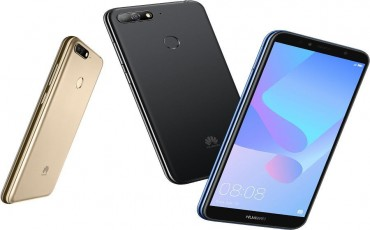 Huawei Y6 Prime 2018 Review: A Beautiful Mid Range Performer