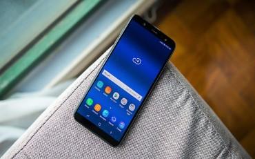 Samsung Galaxy J8 Review: A Satisfactory Mid Range Smartphone