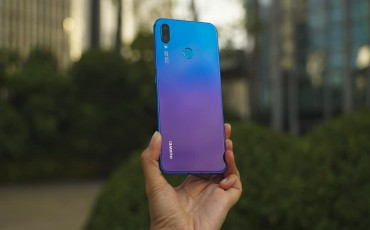 Huawei Nova 3 : Worth the Price or Not?