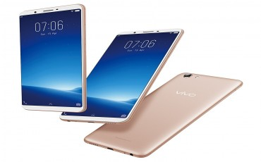 Vivo making its market share stronger in Nepal with 73K phone units sell on 2018