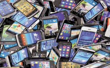 Mobile phones import drop by half in Nepal with price hike