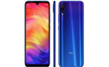 Redmi Note 7 Pro soon to release with Snapdragon 675