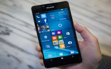 Is Microsoft Terminating the Windows Phone ?