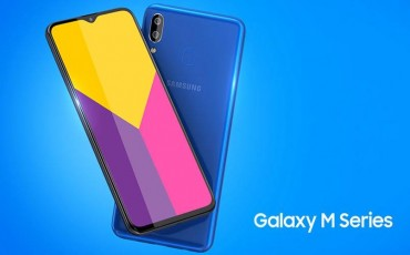 Samsung Launches M Series: New Budget Phones in the South Asian Region
