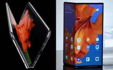 Foldable Phones - Galaxy Fold Vs Mate X: The next generation of Smartphones?