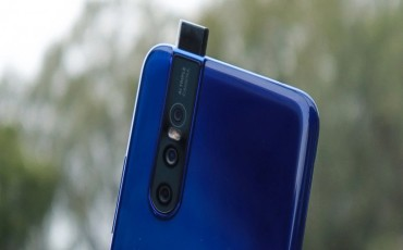 Vivo V15 Pro Review: The phone full with innovations!