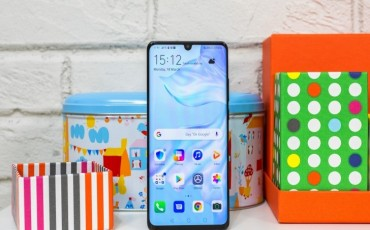 Huawei P30 Pro Full REVIEW | The Best Camera in Smartphone?
