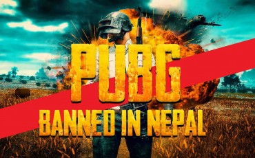 PUBG Mobile Game Banned In Nepal - It is necessary?