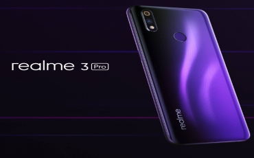 Realme 3 Pro launched in India, Coming soon to Nepal