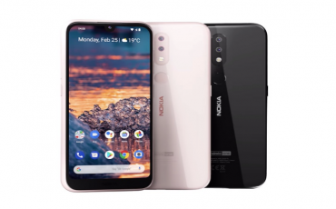 Nokia 4.2 Launched In India, Might launch soon in Nepal