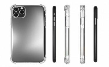 iPhone 11 Rumors - Triple Camera   An eye on Three Lenses