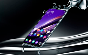 VIVO Apex 2019: The Future Is Here,launched In Nepal