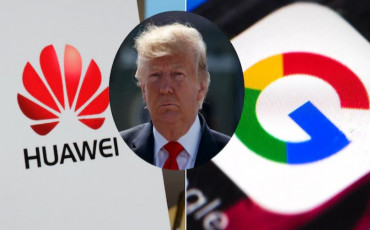 Google Bans Huawei & End Support:  What does Future Holds for Huawei?