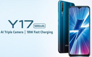 Vivo Y17 Price in  Nepal | Triple Camera & 5000mAh battery