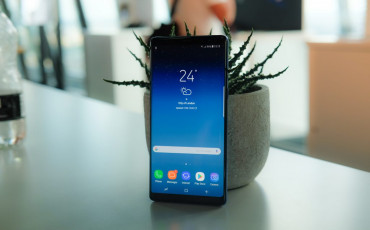 Samsung Galaxy Note 8 Price In Nepal [ LATEST & UPDATED ]