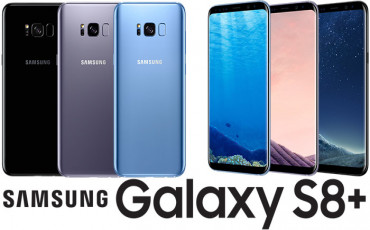 Samsung Galaxy S8 & S8 Plus Price In Nepal [LATEST & UPDATED ]