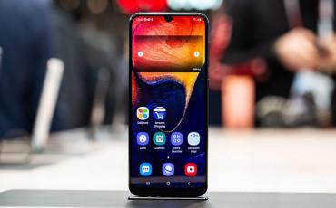 Samsung Galaxy A50 Price in Nepal [LATEST]