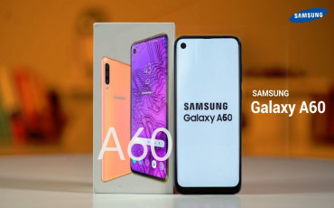Samsung Galaxy A60 Price in Nepal   Rumors And Launch Date
