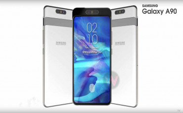 Samsung Galaxy A90 Rumors - Specifications, Launch Date and Price in Nepal