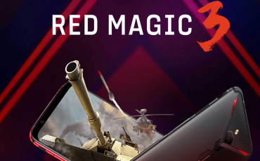 Nubia Red Magic 3 Launched In India | A Stunning Gaming Smartphone