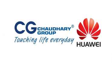 CG ties up with Huawei to launch 4G Services | Indicating 5G in Near Future