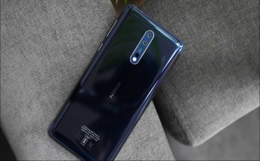 Nokia 8 Price in Nepal | Flagship Device at Entry Level Price