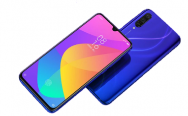 Xiaomi Launches Mi CC9e with UD Fingerprint and Great Selfie Camera | Expected Price in Nepal