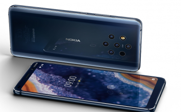 Nokia 9 Pureview with Penta Camera Launched | Price in Nepal