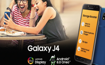 Samsung Galaxy J4 Price in Nepal | Overshadowed by M-Series ?