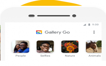 Google launched Gallery Go | A lite Version of Google Photos