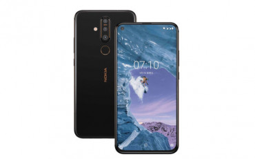 Nokia 6.2 with the 6.3-inch Display May Launch Soon; Passes Through FCC