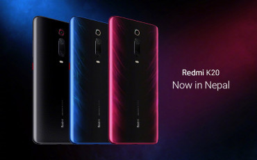 Xiaomi Redmi K20 now Available in Nepal | Best Phone Under 40,000?