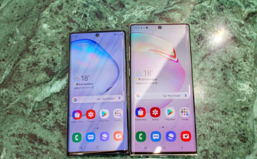 OFFICIAL: Samsung Galaxy Note 10 & Note 10+ Available on Nepalese Market