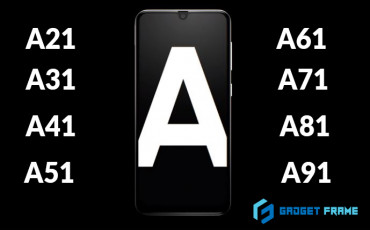 Samsung Galaxy A Series for 2020 Leaked | Huge Boost Over Camera Coming Up