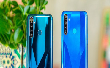 Realme 5 and Realme 5 Pro Price in Nepal [RUMORED] | Quad Camera with 5000 mAh Battery