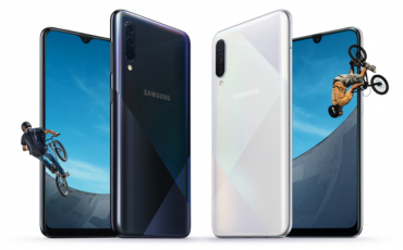 Samsung Announced Galaxy A50s and A30s | Major Upgrade in Rear Camera