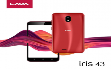 Lava Iris 43 Launched in Nepal | Available at Entry-Level Price